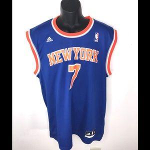 Nicks Basketball Jersey